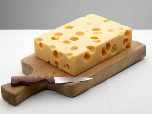 Swiss Cheese, Safety and All That Jazz!