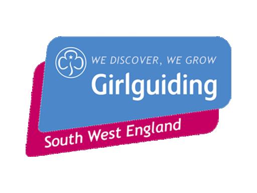 Girlguiding - South West England