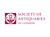 Society of antiquaries of london logo.