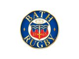 Bath rugby logo.